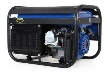 Eberth Stromerzeuger – Hochwertige und robuste Stromgeneratoren