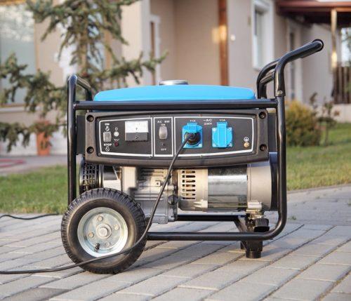 Notstromaggregate zur Stromversorgung beim Camping oder beim Stromausfall