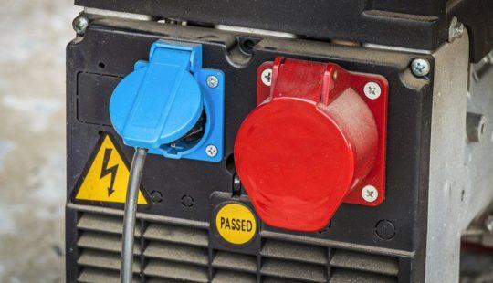 Notstromaggregate und alles für eine mobile Stromversorgung
