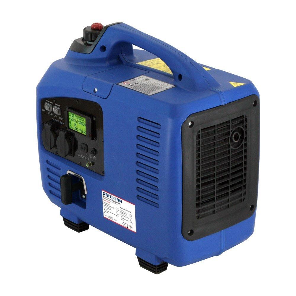 denqbar-DQ2200 Stromerzeuger