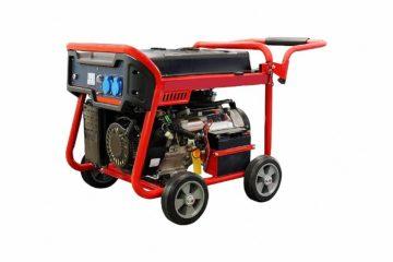 Leise Stromerzeuger – Geräuscharme tragbare Stromgeneratoren