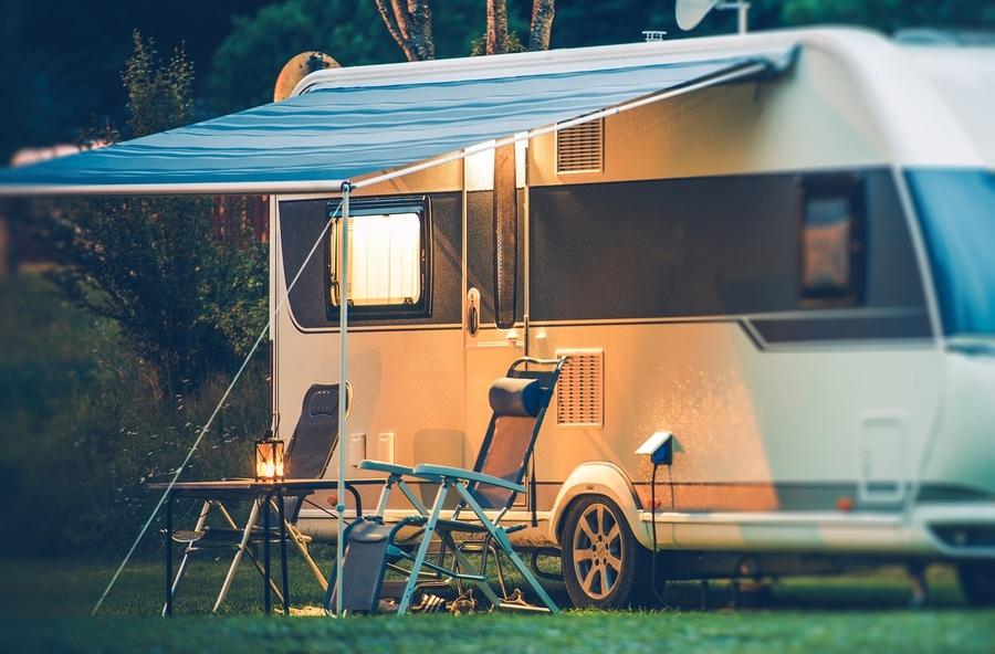 Camping Stromerzeuger