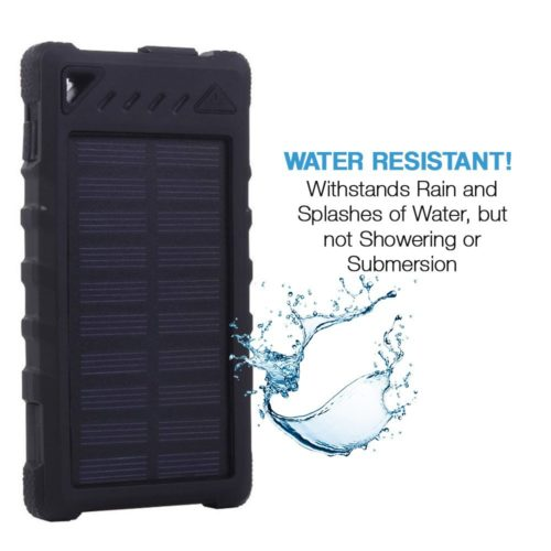 Wasserdicht powerlocus-solar-power-bank