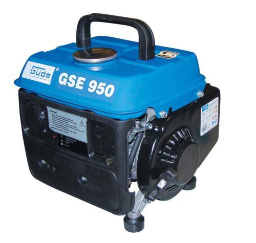 Güde Stromerzeuger GSE-950