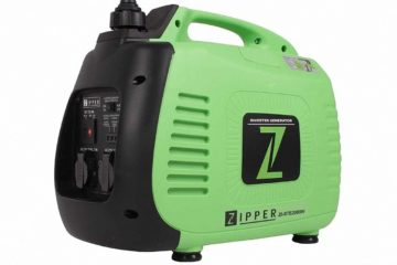 Zipper Stromerzeuger & Notstromaggregate – Flexibel + Zuverlässig