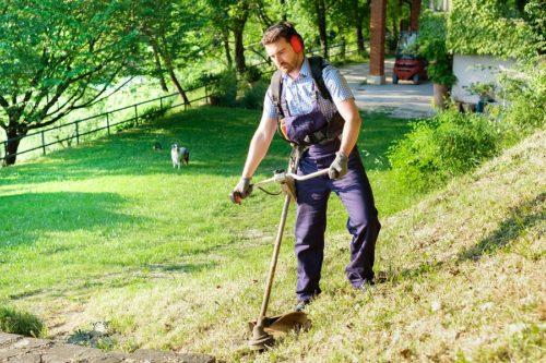 Stromaggregate für die Gartenarbeit