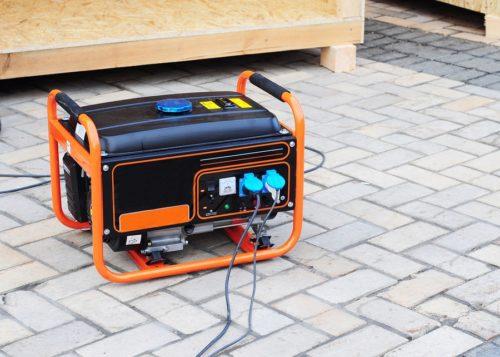 Stromaggregat nach Einsatzzweck auswählen