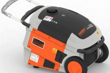 FUXTEC Inverter FX-IG13 Wechselrichter Benzin Stromerzeuger