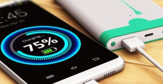 Power Bank: Zusatz Akku für Android Smartphone, Iphone und Co.