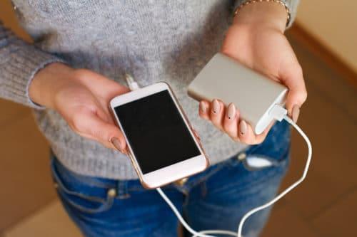 Powerbank - Externe Akkus für Smartphone, Tablet und Notebook