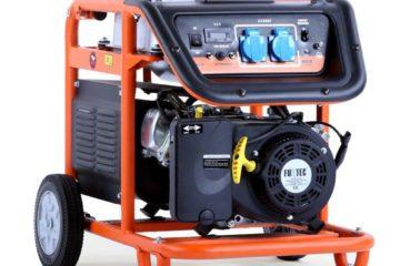 Fuxtec Stromerzeuger – Überall zuverlässige Stromversorgung