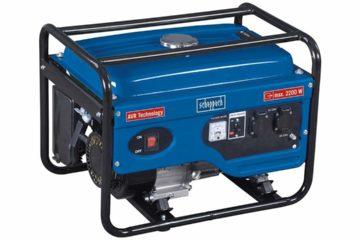 Scheppach Stromerzeuger und Notstromaggregate