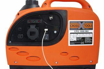 Cross Tools Stromerzeuger