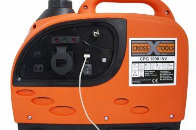 Cross Tools Inverter-Stromerzeuger
