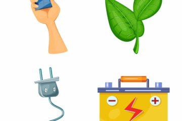 Solar-Batterien für unabhängige Stromversorgung