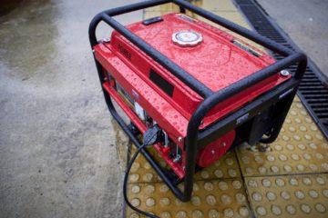 Notstromaggregate als Hilfe bei einem Stromausfall